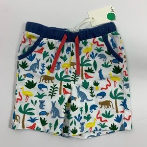 New Baby Boden Shorts